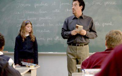 """Tough Love: A Review of """"Monsieur Lazhar"""""""