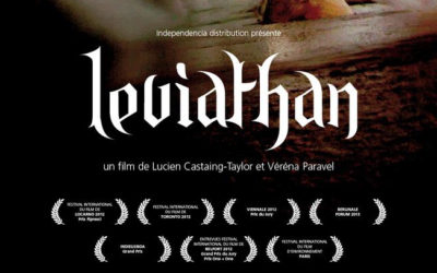 """The Abysmal Gaze: A Preview of """"Leviathan"""""""
