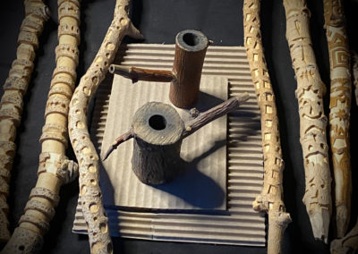 Ritual Objects